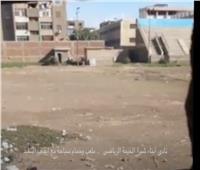 نادي أبناء شبرا الخيمة الرياضي.. مجمع رياضي مع إيقاف التنفيذ | فيديو