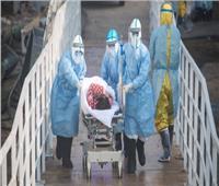 بـ 1610 حالات .. بريطانيا تسجل رقما قياسيا جديدا في وفيات «كورونا»