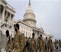 رئيس «الحرس الأمريكي»: لسنا قلقين بشأن تهديدات حفل تنصيب الرئيس بايدن