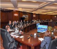 ١.٧ مليار يورو تكلفة مترو الإسكندرية لنقل أكثر من مليون راكب يوميا