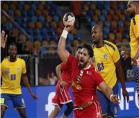 مونديال اليد| البحرين تتقدم على الكونغو 14 / 12 في الشوط الأول
