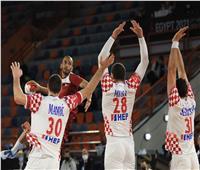 مونديال اليد| كرواتيا تتقدم على قطر 13/11 في الشوط الأول