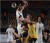 شاهد| 10 أخطاء تحكيمية ضد منتخب مصر أمام السويد