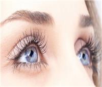 وصفات طبيعية لكثافة شعر رموش العيون