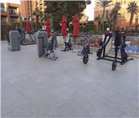 إرسال أجهزة رياضية لجميع الفرق المشاركة في مونديال اليد بفنادق الإقامة