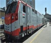 «السكك الحديدية»: التطوير هدفه الأول تقليل حوادث القطارات والتأخيرات.. فيديو
