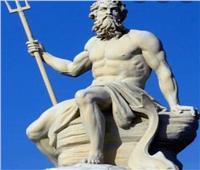 حكاية «الإله بوسيدون».. إله البحر في الأساطير الإغريقية