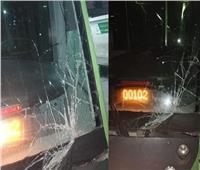 الاعتداء على عربات المترو وفرض الإتاوات..«تظاهرات تونس» لم تخلو من الفوضى