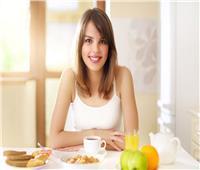 4 أطعمة تمد الجسم بالنشاط صباحا