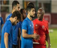 ميدو: موسيماني سبب غياب نجم الأهلي عن مونديال الأندية
