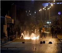 القصة الكاملة|«تظاهرات تونس»..احتجاجات واعتقالات طالت القُصر