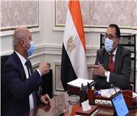حصاد مجلس الوزراء.. 4 اجتماعات أبرزها مدارس النيل وتطوير السكة الحديد