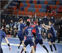 بالرقص على مهرجان «اخواتي».. اليابان يحتفل بالتأهل للدور الرئيسي لمونديال اليد