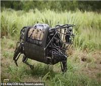 الجيش الأمريكي يطور روبوتات حربية تستخدم الأنسجة الحية بدلاً من المحركات