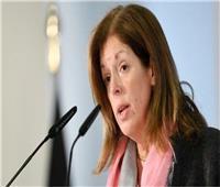 ويليامز: نعول على اجتماع اللجنة الدستورية الليبية فى الغردقة المؤدية للانتخابات