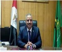 زيارات مفاجئة لوكيل وزارة الشباب لمتابعة إجراءات كورونا