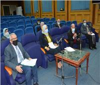«التعليم» تناقش إجراءات فتح قاعات الحضانات على مستوى الجمهورية