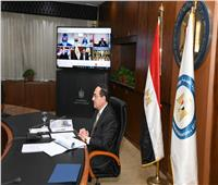 وزير البترول: مزايدات عالمية جديدة وبدء المرحلة الثانية من البحث بالبحر الأحمر