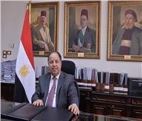 وزير المالية: مصر الدولة الوحيدة بأفريقيا التي تحافظ على مسار النمو الإيجابي