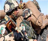 الجيش الجزائري يدمر 3 مخابئ للإرهابيين بها 3 قذائف هاون وقنبلة يدوية