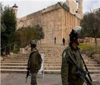 الاحتلال الإسرائيلي يمدد إغلاق الحرم الإبراهيمي لمدة أسبوع