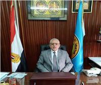 «القهوجي» عميدًا لكلية اللغة العربية جامعة الأزهر بالمنصورة