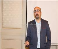 باسم التهامي يمثل مصر في أول اجتماع للجنة المنظمة للألعاب الشتوية