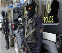 استشهاد أمين شرطة والقبض على عناصر إجرامية بقنا