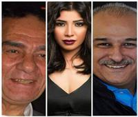 أحمد فؤاد سليم ومها نصار أحدث المنضمين لمسلسل «الطاووس»