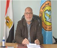 «عبدالرحمن محمد» أميناً عاماً مساعداً لفرع جامعة الأزهر للوجه القبلي