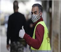 حالات الشفاء من فيروس كورونا في فلسطين تتجاوز الـ«160 ألفًا»