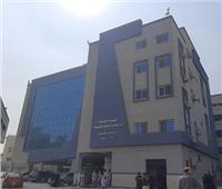 مستشفى المطرية يجري 260 عملية دقيقة و150 قسطرة جراحية لمرضى كورونا