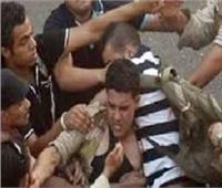 إصابة 5 أشخاص في مشاجرة بسبب لعب الكرة في المنيا