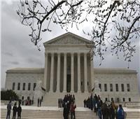 إخلاء المحكمة العليا بأمريكا بعد تهديد بوجود قنبلة