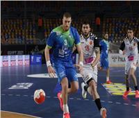 مونديال كرة اليد| سلوفينيا تتقدم على مقدونيا في الشوط الاول