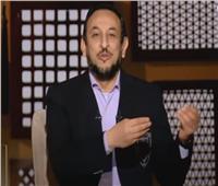 الشيخ رمضان عبد المعز: السكينة ذكرت في القرآن 6 مرات فقط