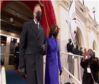 كامالا هاريس ستؤدي اليمين الدستوري باستخدام «إنجيلين»