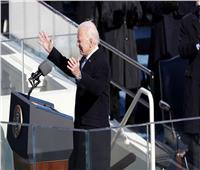 بايدن: سأكون رئيسًا لكل الأمريكيين.. وهاريس صنعت التاريخ