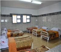 افتتاح 3 أقسام بمستشفى المعمورة للطب النفسي بالإسكندرية بتكلفة 8 ملايين جنيه
