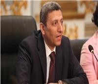 وكيل النواب: وزيرا قطاع الأعمال والرياضة في البرلمان غدا