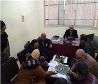 تطوير27 قرية ضمن مبادرة «حياة كريمة» في المنوفية