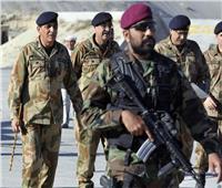 مقتل 4 جنود بانفجار قنبلة في جنوب غرب باكستان