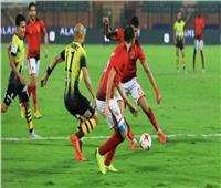 حكام مباراة المقاولون والأهلي اليوم الخميس