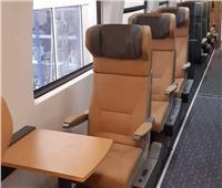 خاص |«السكة الحديد»: وصول القطارات «التوربيني» الجديدة مارس المقبل