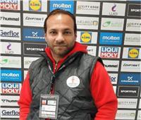 لاعب الأهلي السابق لليد: أتوقع صعود منتخب مصر للمباراة النهائية بمونديال اليد