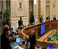 حصاد مجلس الوزراء.. 3 اجتماعات و 7 قرارات خلال اجتماع الحكومة