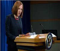في أول مؤتمر صحفي بالبيت الأبيض.. ساكي: هدفنا الأول مواجهة كورونا