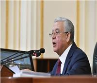 رئيس البرلمان: الفن القوة الناعمة لمصر في المراحل التاريخية