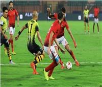 موعد مباراة الأهلي ضد المقاولون العرب بالدوري المصري