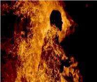المتهم بإشعال النيران في شاب بالدقهلية: «كنت بهزر»